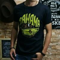 Termurah Baju Kaos Pria Tshirt Oblong Remaja Cowok Distro Soft Katun