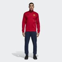 Adidas Manchester United track jacket original sale