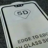 HUAWEI HONOR 9 LITE TEMPER GLASS FULL 5D