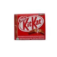 (ECER) KITKAT COKELAT/KITKAT 4F/KITKAT HALAL