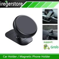 AUKEY Car Holder Phone Holder. gantungan penyangga HP magnet mobil