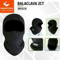Respiro Balaclava 2ct