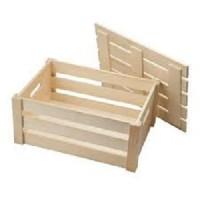 Packing kayu Small