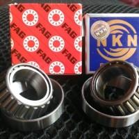 BEARING SET NKN - FAG KOMSTIR BAMBU CBR 250 - CBR 400-CBR 600-CBR 1000