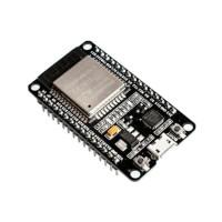 ESP 32 WROOM 32 ESP32 WiFi BLE Development Board dengan Arduino IDE