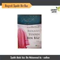 Buku Biografi Syaikh Bin Baz biografi syaikh bin baz khasanah fawaid