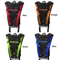 Vst Adventure Tas Punggung Backpack Hydropack Sepeda Outdoor