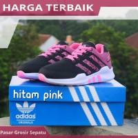 Jual Sepatu Sporty Adidas NMD R1 EQT Women untuk Harian olah Murah