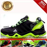 [ Sepatu Adidas Original Grade ]Adidas Ax2 Sepatu Running, joging