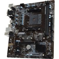 Motherboard AMD MSI A320M Pro M2 (AM4, AMD Promontory A320, DDR4,