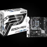 Motherboard Intel ASRock B250M Pro4 (Socket Kabylake , LGA 1151,