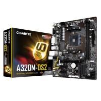 Motherboard AMD MOTHERBOARD GIGABYTE GA-A320M-DS2 - AM4