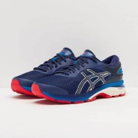 Asics Gel Kayano 25 ORIGINAL BNIB / Sepatu Voli / Sepatu Olahraga