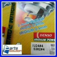 Super Sale - Busi Iridium Yamaha Vixion - New Vixion DENSO IU24