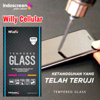 Tempered Glass Vivo V11 / V11 Pro - Anti Gores Kaca - Hikaru