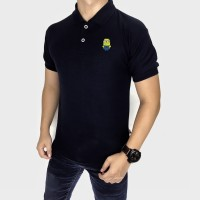 polo shirt bordir minions