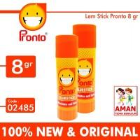 Lem Stick putih Pronto 8 gr