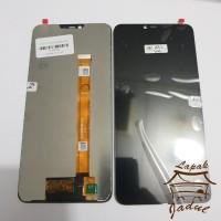 Promo LCD 1SET OPPO A3S OPPO CPH1803 ORIGINAL BLACK