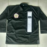 Baju Silat - Sakral Seragam Pencak Silat IPSI Pemula
