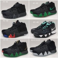 Terlaku Sepatu Basket Nike Kyrie Ringan Anti Licin Awet Dan Kuat Tahan