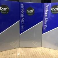 ASUS ZENFONE MAX PRO M1 4/64 GB ROM GARANSI RESMI TAM ASUS