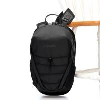 Backpack PACSAFE Venturesafe Tas 12L anti-theft Original