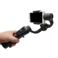 Gimbal stabillizer hp handphone tongsis elektrik 3 Axis terbaik murah