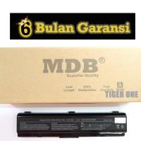 MDB Baterai Laptop Toshiba Satellite A200, A205, A210, A215, A300,A505