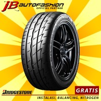 Bridgestone Potenza Ban Mobil 235 50 R18 Innova Reborn, Alphard
