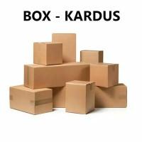 Box Kardus (Pelindung)