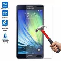 Tempered Glass SAMSUNG GALAXY A5 2015 Anti Gores Kaca Screen Protector