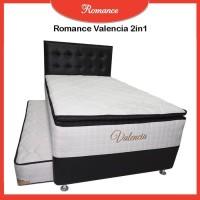Romance 2in1 Valencia Pillowtop 100x200