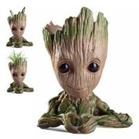 Aolvo Groot Succulent Flower Pot