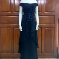 New Fashion - Dress Wanita - Gaun Pesta