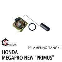 Pelampung Tangki Bensin Tengki Motor MegaPro New PRIMUS Berkwalitas