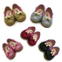 Sepatu Bayi Perempuan Prewalker Balet (COCOK UTK PESTA)