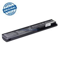 Baterai Asus X401 X401A X401U X401U A42-X401 A32-X401 Hitam - Original