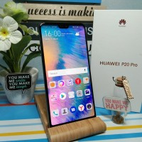Huawei P20 Pro Mulus Banget Fullset