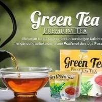 MCI Green Tea Produk Original Resmi Mci