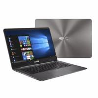 HOT PROMO ASUS ZENBOOK UX430UN I7 8550 16GB 512 SSD MX1502GB FHD W10