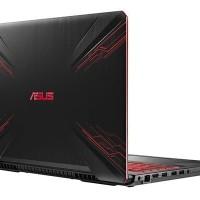 HOT PROMO ASUS TUF FX504GD - 8300H/ 8GB/ 1TB/ GTX1050 4GB/ W10/