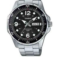 jam tangan Cassio ori