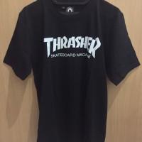 Thraser Skateboard Magazine T-Shirt (Size L) (Original)