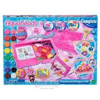 Aquabeads Glamorous Designer Complete Set - ORI Aqua Beads EPOCH