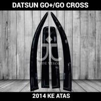 Talang Air Mobil Datsun Go Cross