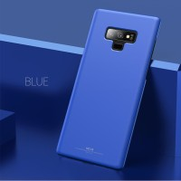 CASING SAMSUNG GALAXY NOTE 9 BABY SKIN ULTRA THIN SLIM CASE COVER - BLUE