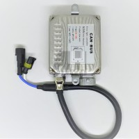 Hyluxtek 50W Fat HID CANBUS Ballast - Hylux ASIC 2A50
