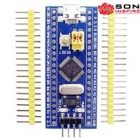 STM32F103C8T6 ARM STM32 Development Board Support Arduino IDE