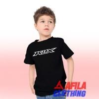 Baju Kaos Tshirt Anak KLX