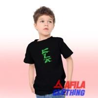 Baju Kaos Tshirt Anak KLX 1